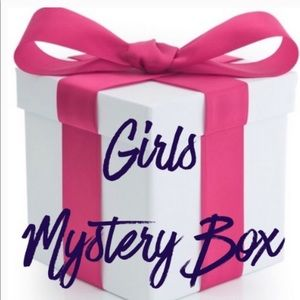 BABY / TODDLER MYSTERY BOXES 5/$15 ITEMS + 5 MYSTE